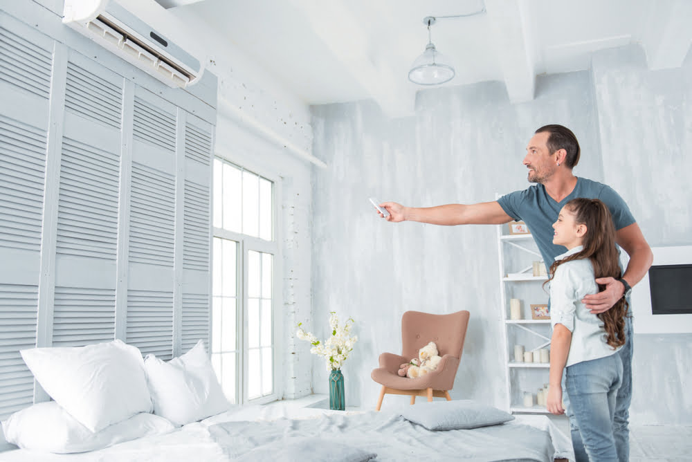 Types of Air Conditioners You Should Know About Before Buying