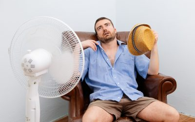 Why You Should Install an AC this Summer